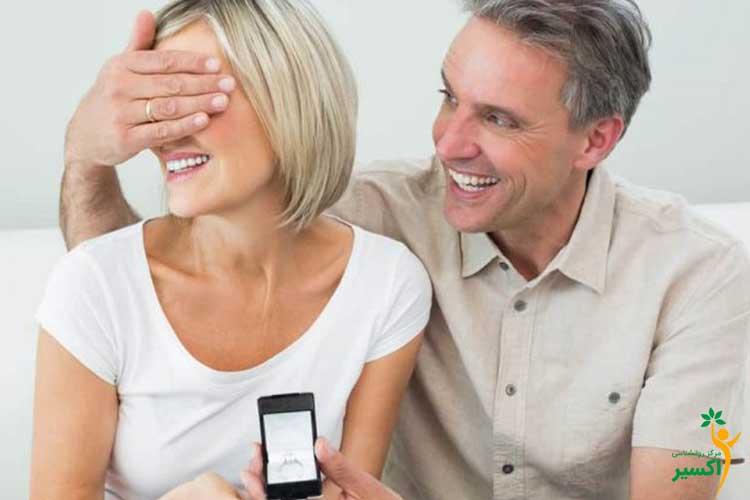 شیوه تضمین موفقیت ازدواج مجدد
