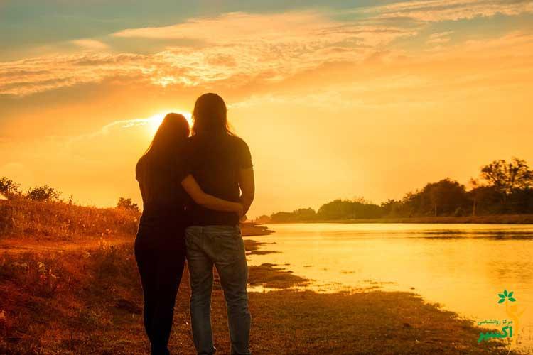 تقویت رابطه با روانشناسی