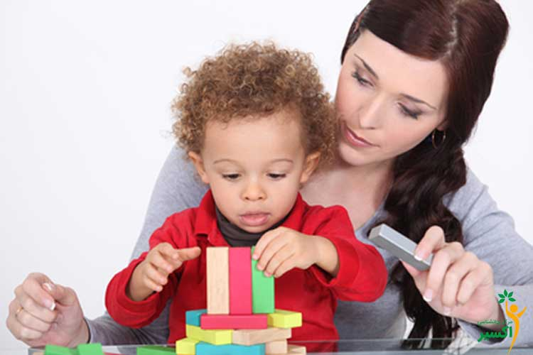 تقویت حافظه فعال کودکان