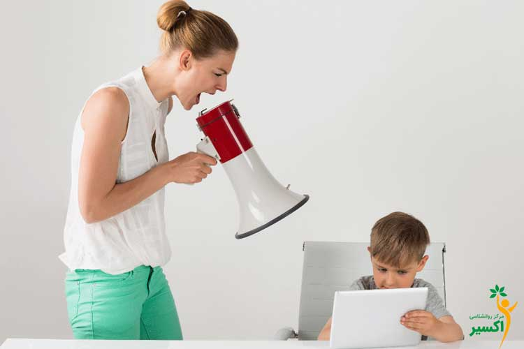 راهکارهای حرف شنوی کودکان
