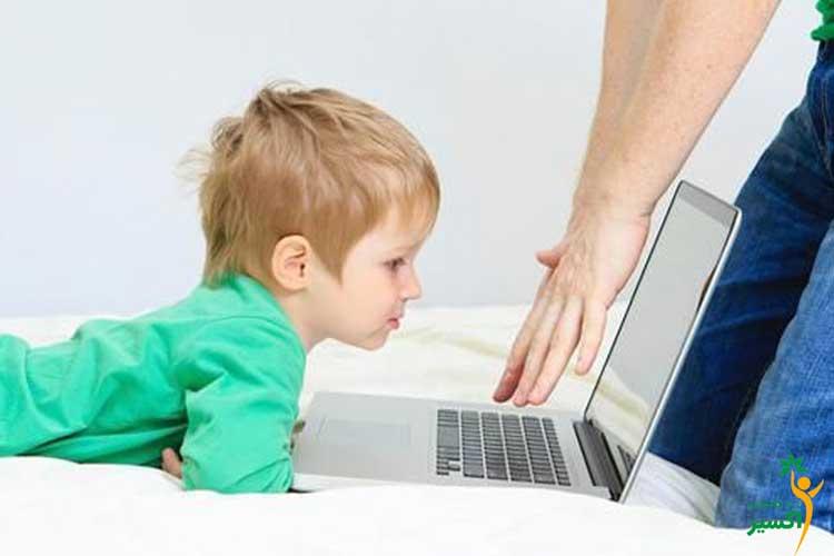 دلایل خودارضائی کودکان