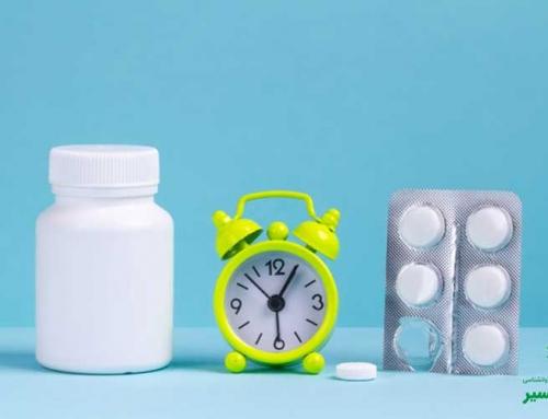 داروی ضد اضطراب