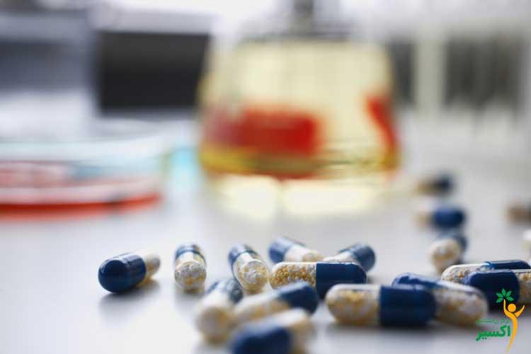 انواع داروی ضد افسردگی