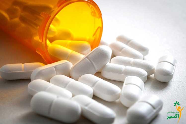 خطرات داروی ضد افسردگی