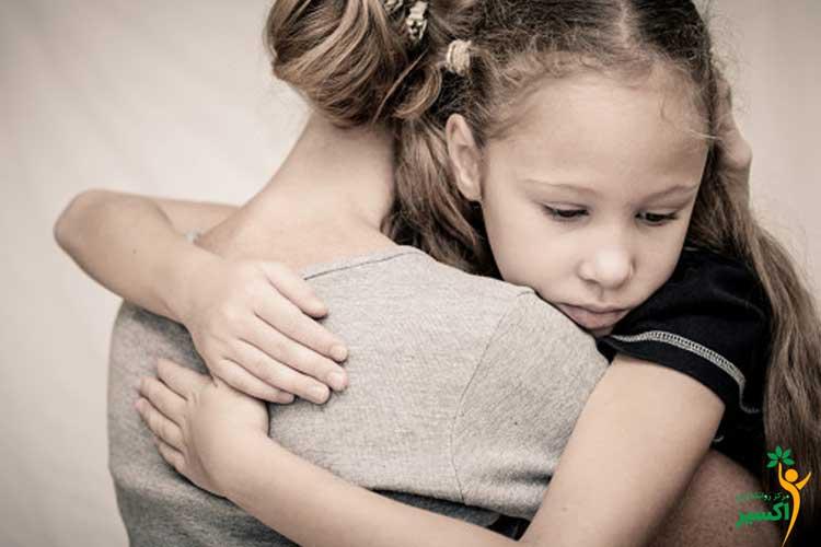 اثرات داغدیدگی در کودکان