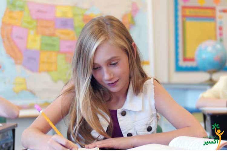 درمان اختلال یادگیری در کودکان