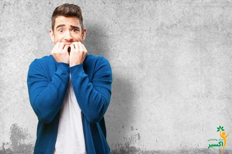 روشهای درمان اضطراب
