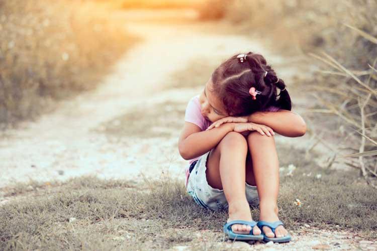 درمان اختلال افسردگی در کودکان
