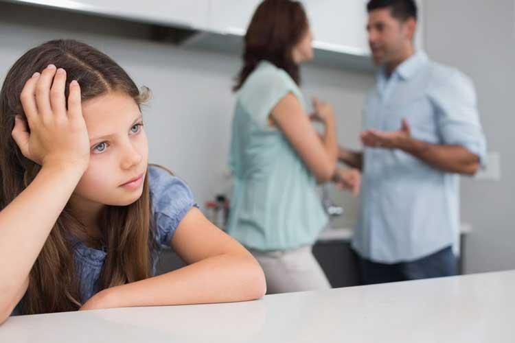 مدیریت دعوا های خانوادگی