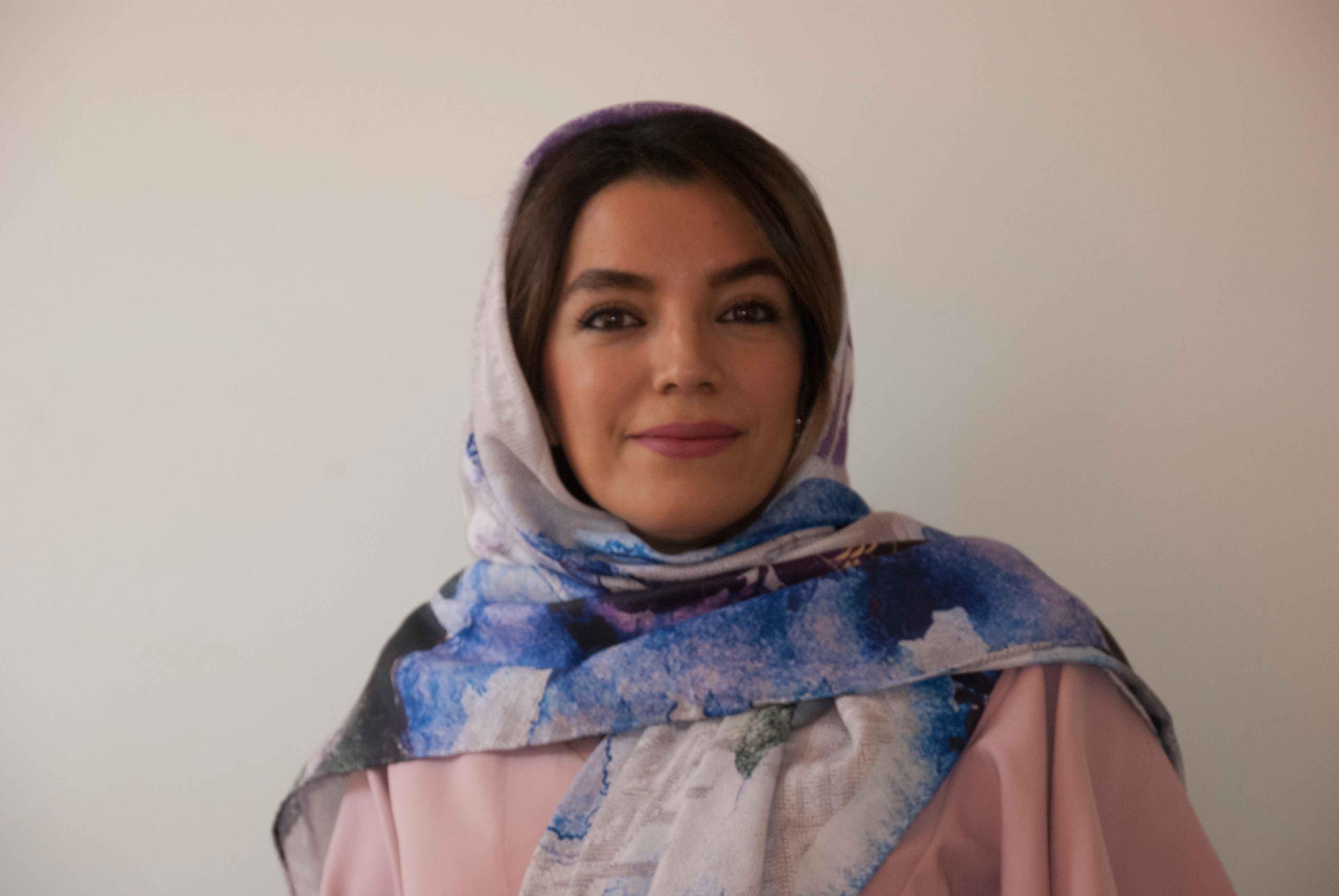 دکتر-سارا-سجادی-فر-متخصص زوج درمانگر اکسیر