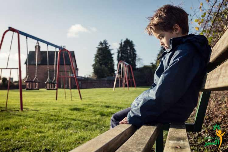 برقراری رابطه با اختلال دلبستگی اجتنابی