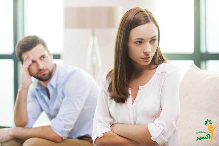 زندگی بعد از رابطه فرازناشویی