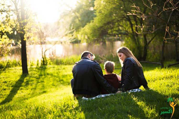 رابطه موثر در مشاوره کودک و نوجوان