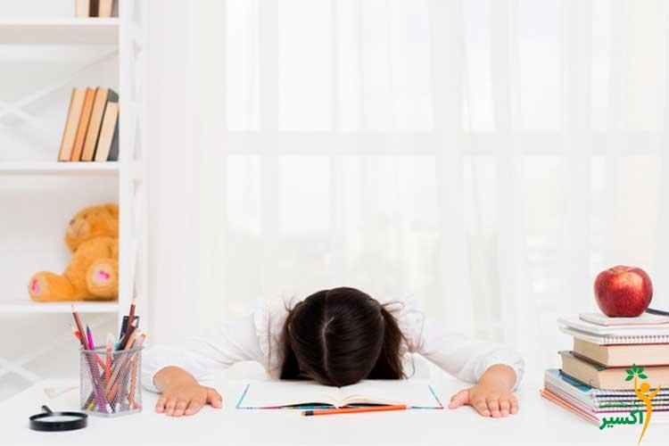 روش کاهش اضطراب مدرسه