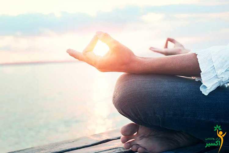 حفظ آرامش ذهن