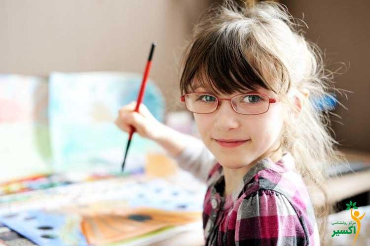 رشد استعداد در کودکان