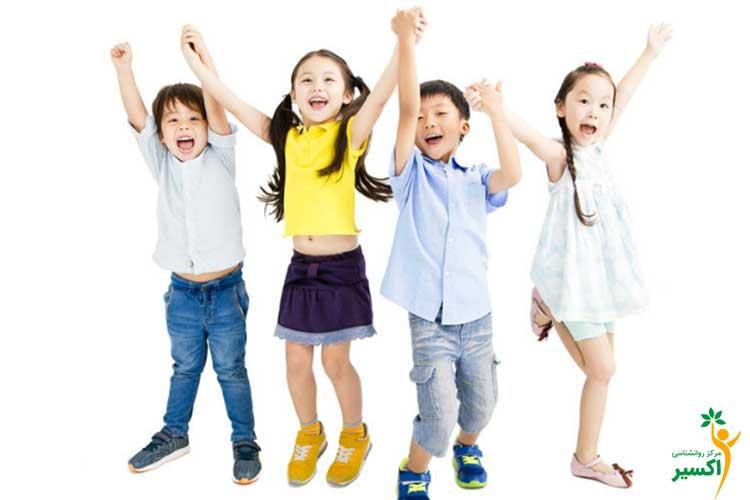 روانشناسی و رشد کودک
