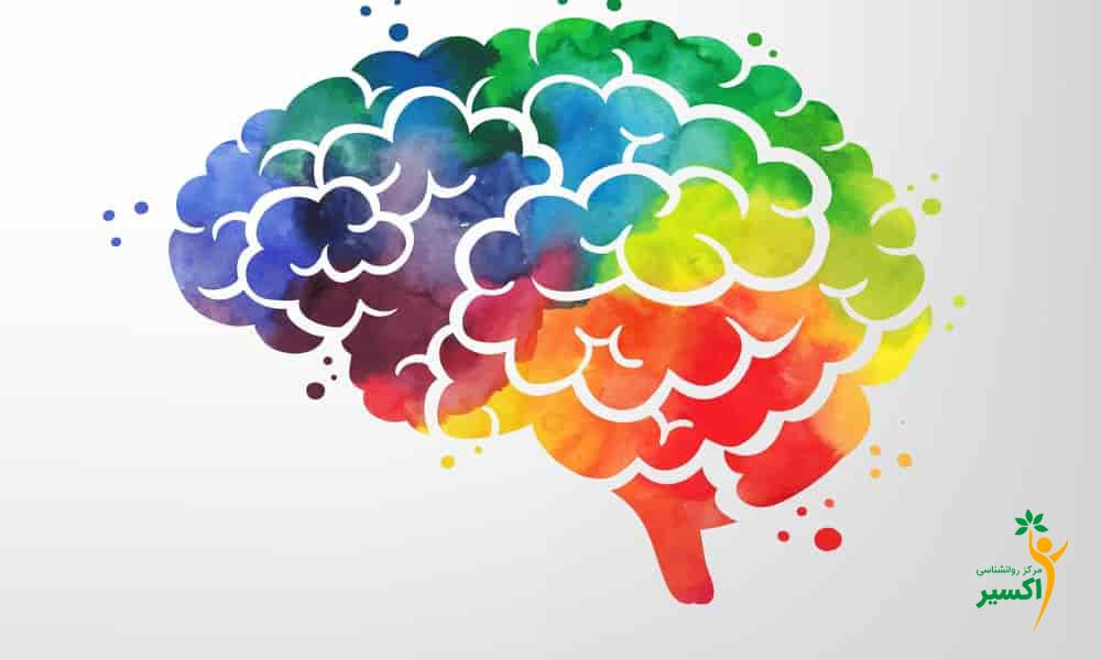 رنگ و تاثیر روانشناختی آن