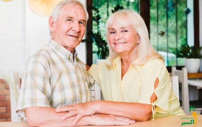 اهمیت روانشناسی ازدواج موفق