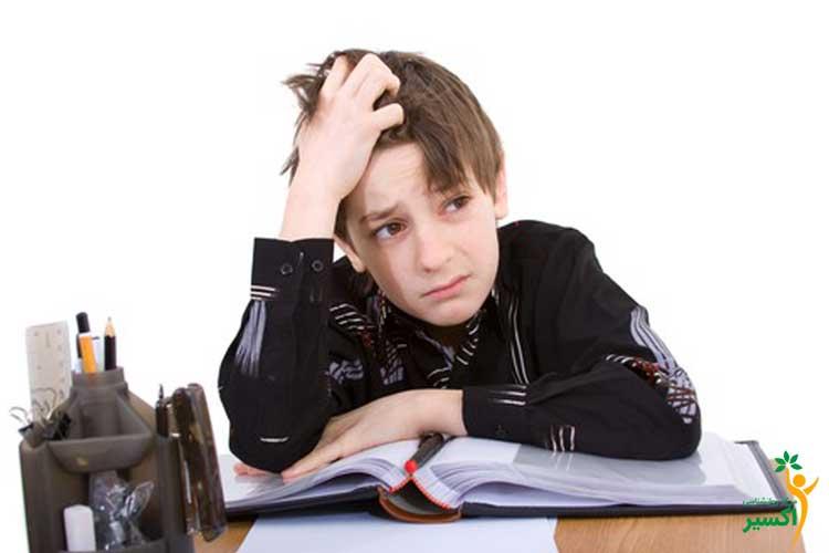 بررسی روش های درمان مشکلات خواندن و نوشتن