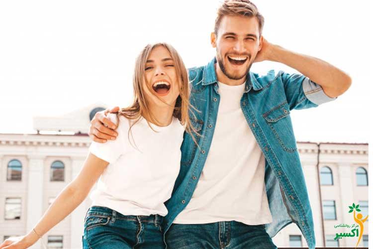 عادت های زوج های خوشبخت
