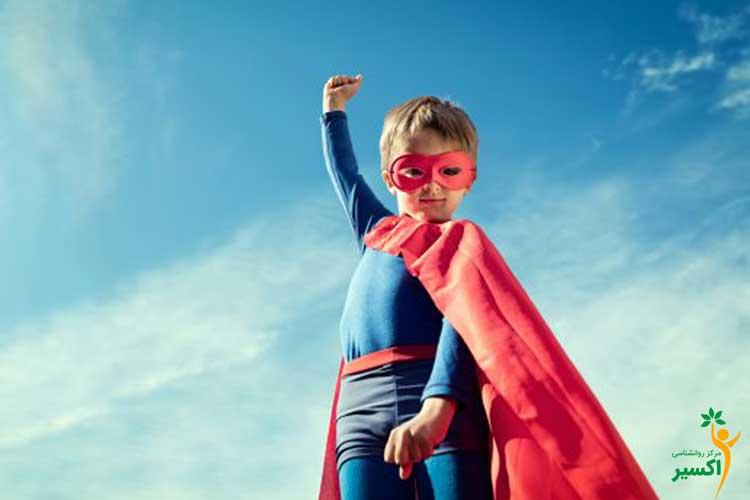 اهمیت ساختن عزت نفس کودکان