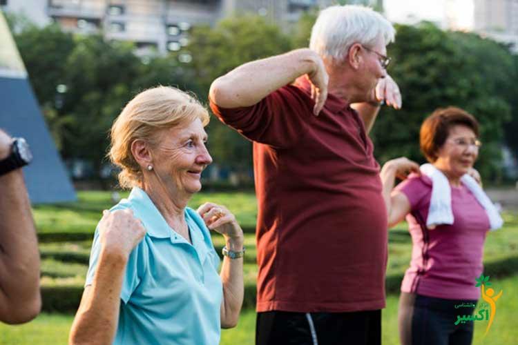 آیا بازنشستگی برای سلامتی شما مضر است؟