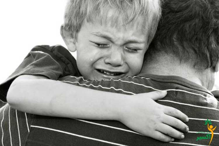 سوگ در کودکان چیست؟