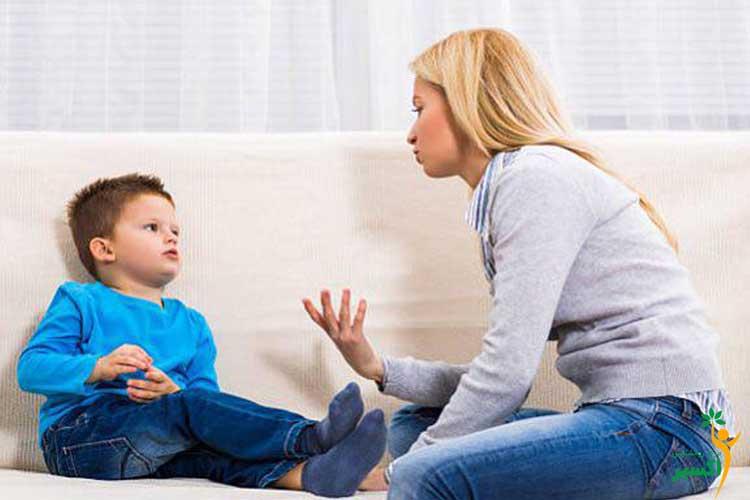 پاسخ والدین به سوالات جنسی کودکان
