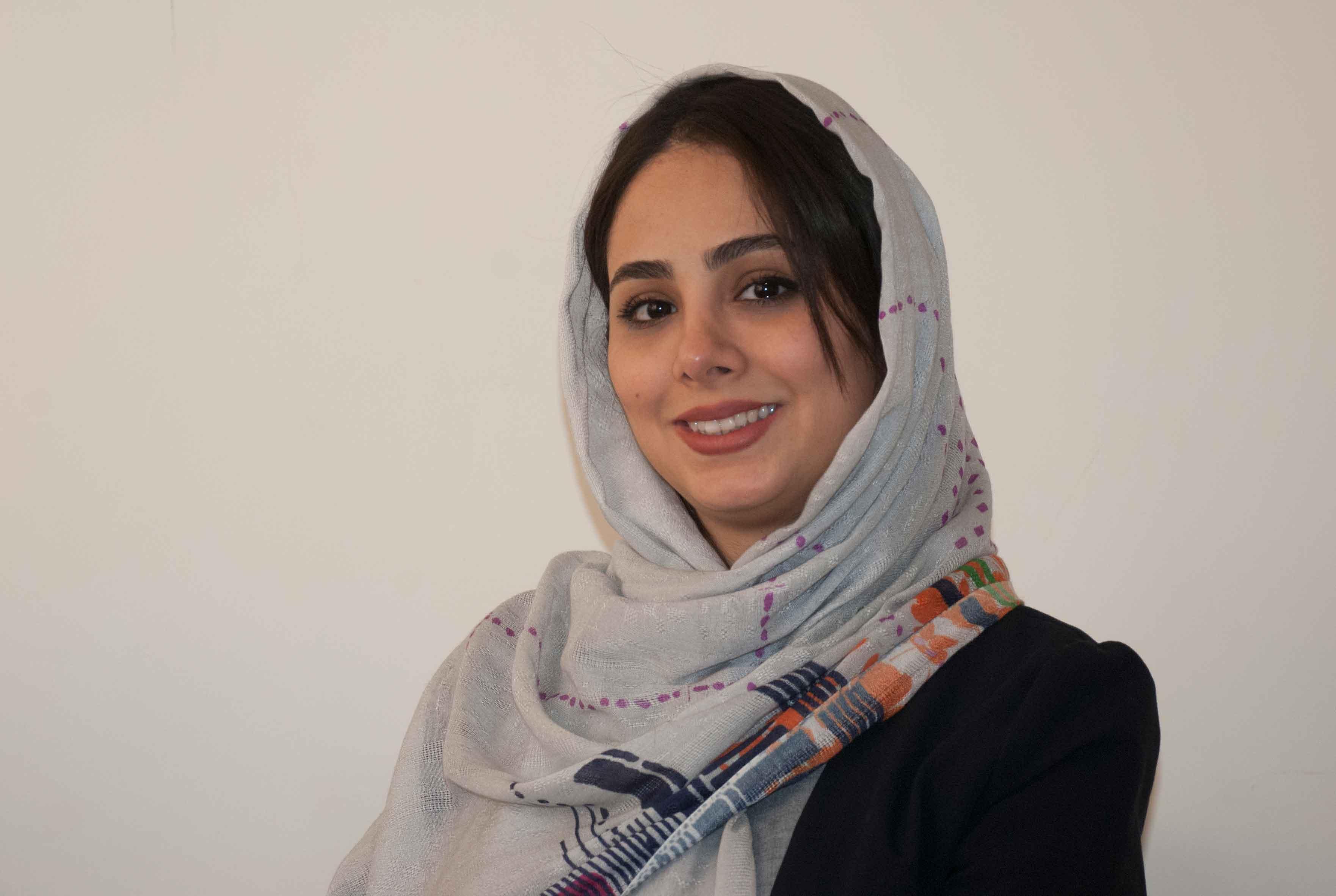 سارا شریفی - متخصص روانسنجی اکسیر