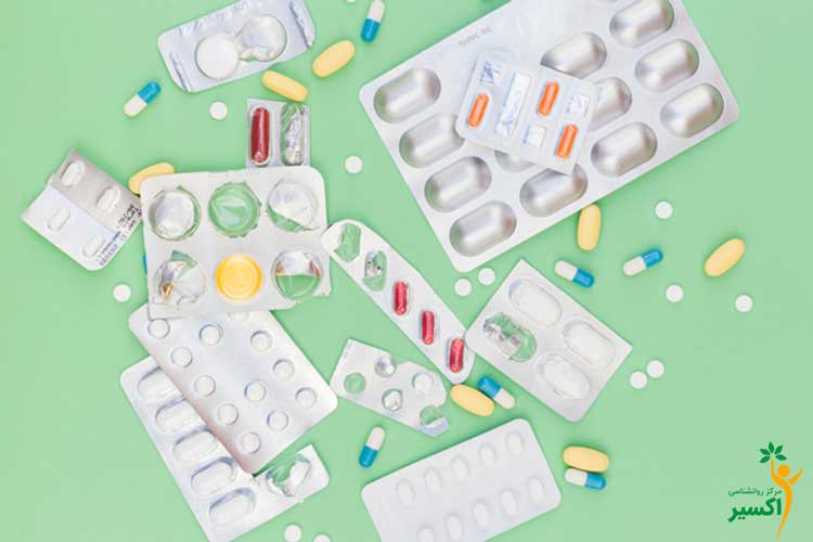 دوز مصرف بهترین داروی ضد افسردگی
