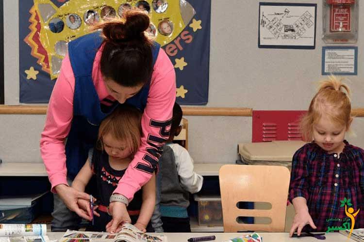 روش شناسایی اختلالات یادگیری کودکان