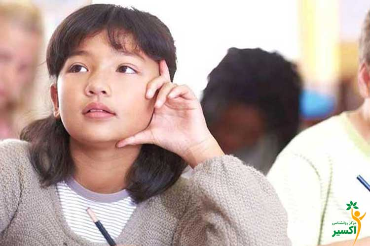 غربالگری کودکان در کلینیک اختلال یادگیری