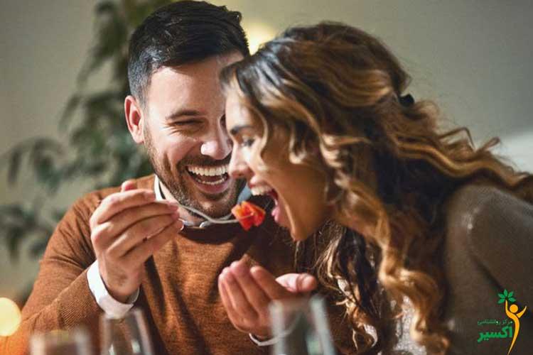راهکارهای افزایش صمیمت در ازدواج