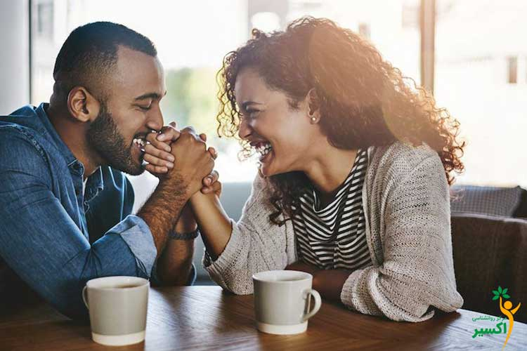 صمیمیت واقعی در ازدواج
