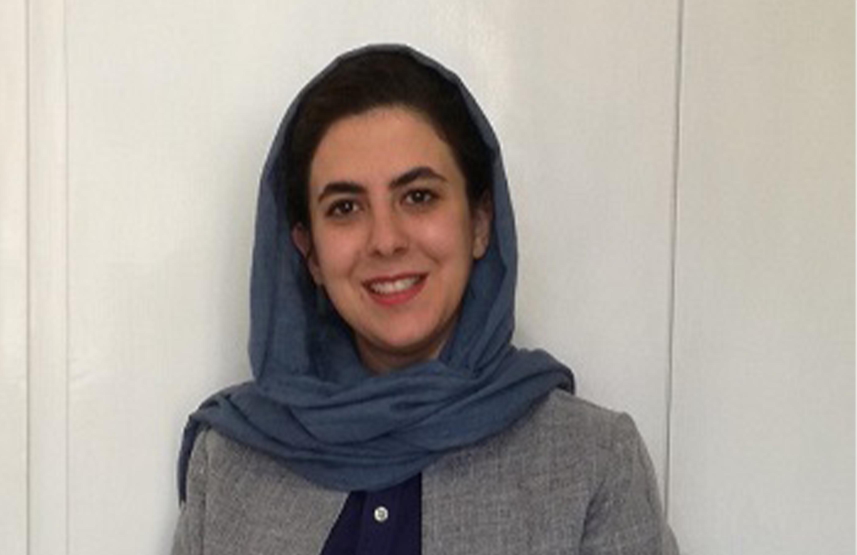 دکتر لیلی عباسی
