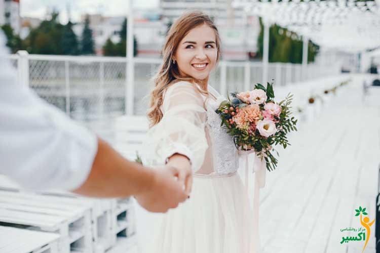 مشاور در مرکز مشاوره ازدواج در تهرانپارس