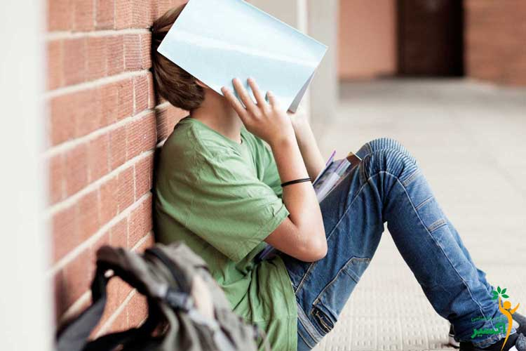 علائم انواع اختلال یادگیری در کودکان