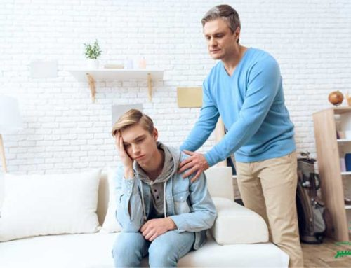 علائم افسردگی نوجوانان چیست؟