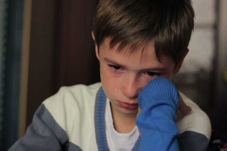 افسردگی منجر به خودکشی کودکان