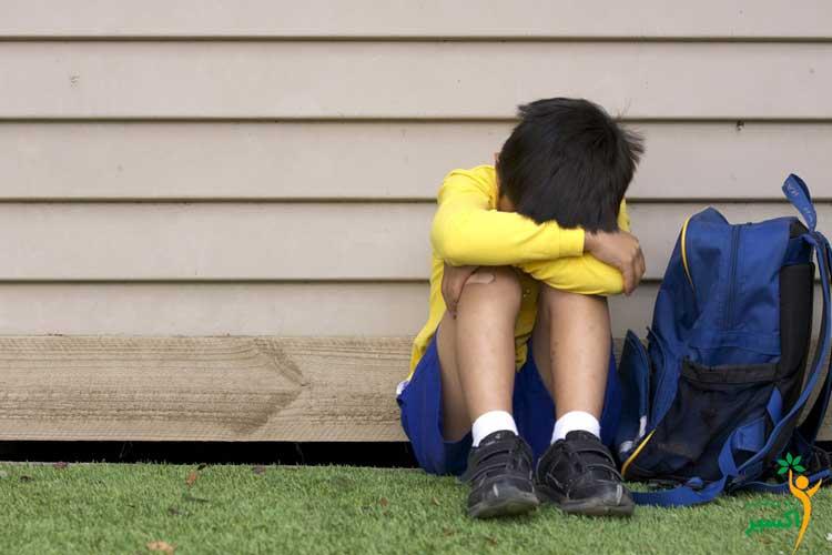علل ترس از مدرسه در کودکان