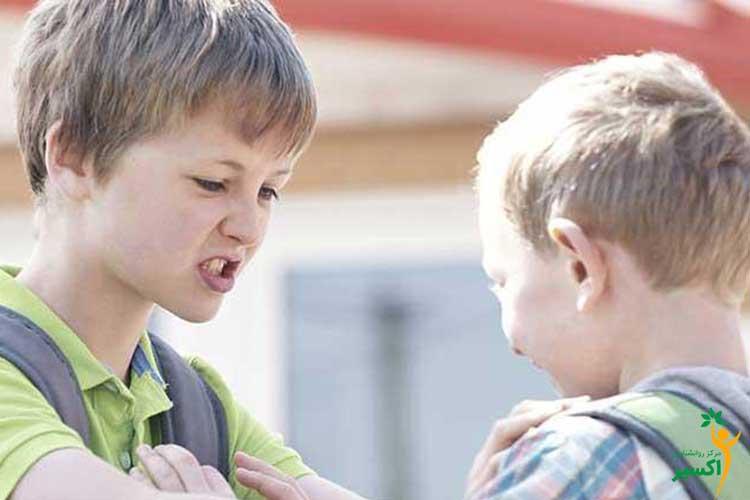 علت متفاوت بیش فعالی در دختر و پسر