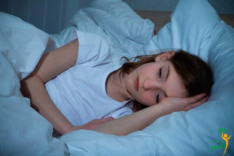نحوه مدیریت بی خوابی کودکان