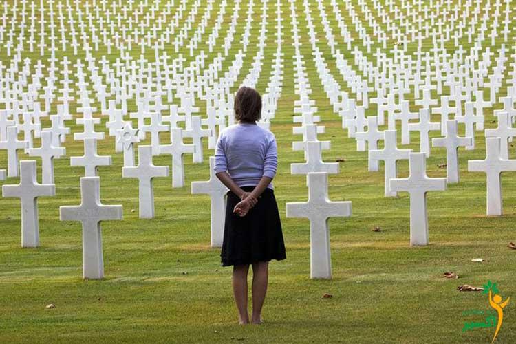 بررسی علل ترس از مرگ