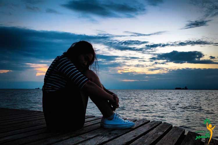 عوامل موثر بر احتمال بروز افسردگی