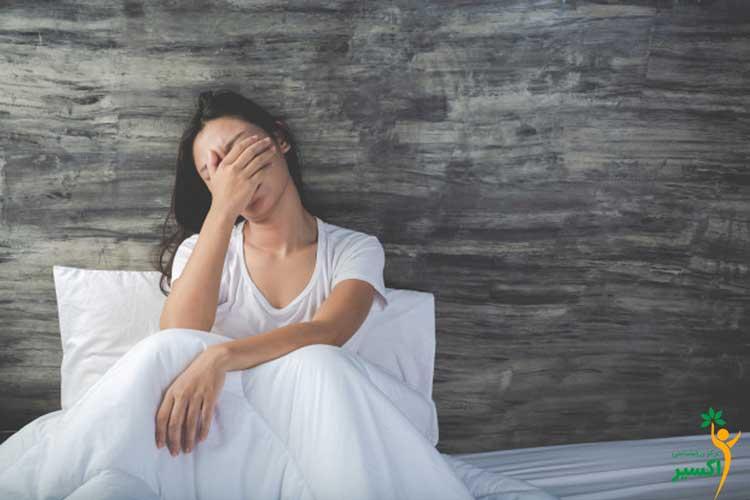 بررسی عوامل افسردگی