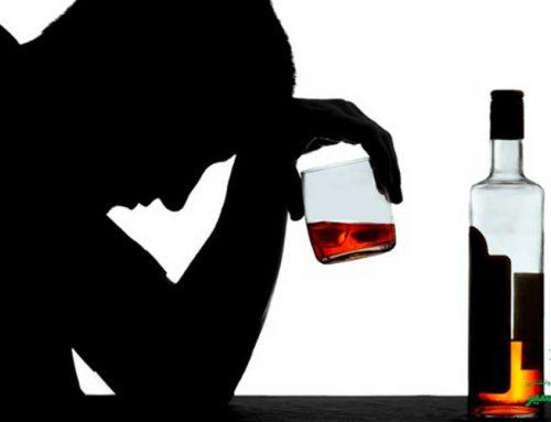 آیا با یک فرد الکلی قرار می گذارم؟