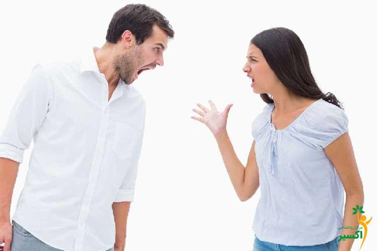 علل فروپاشی ازدواج