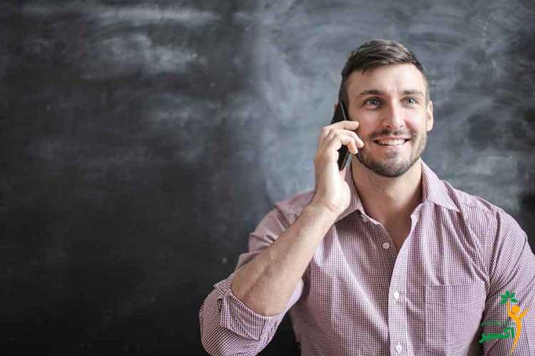مشاوره خانواده تلفنی و غیر حضوری