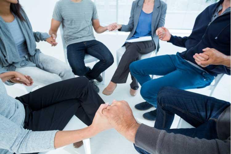 افزایش مهارت ها در گروهدرمانی